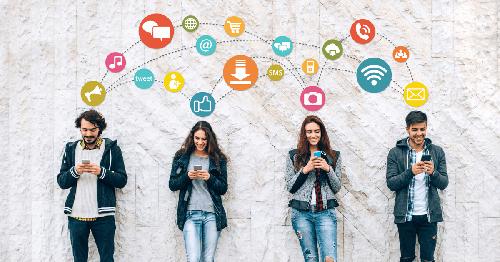社交推广的二十一种改善方法
