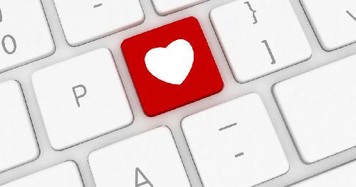 讲给自己网站的五种情话