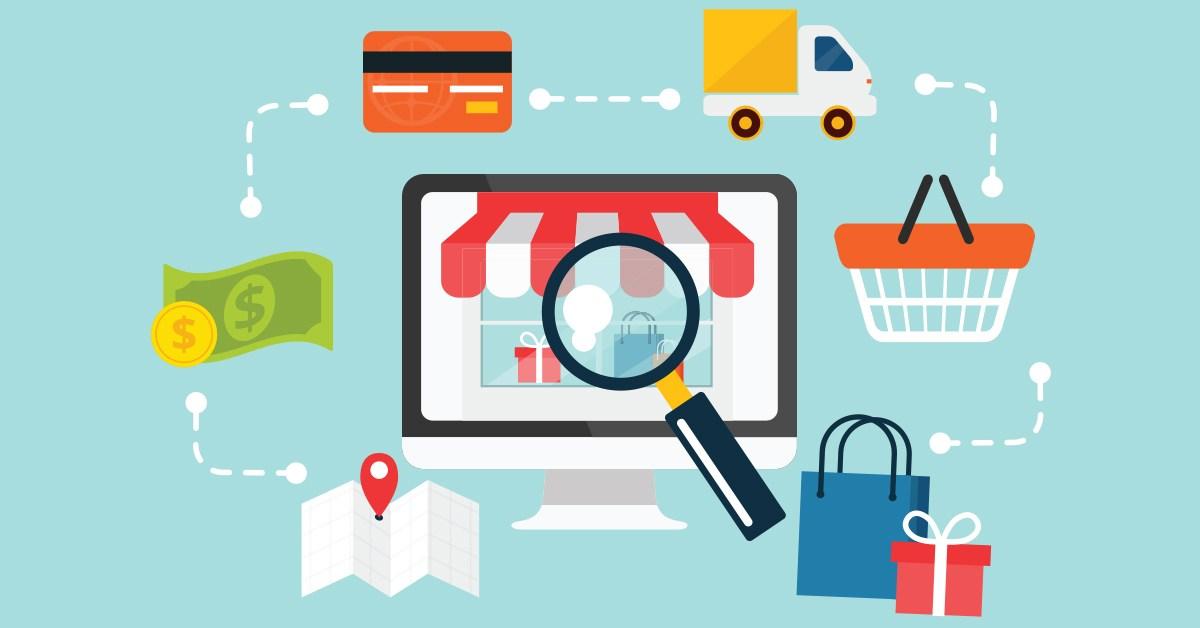 为什么你的零售商店需要一个电子商务网站?