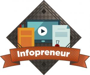 信息型企业家