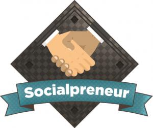 社会型企业家