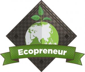 环保型企业家