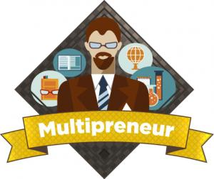 多业务型企业家