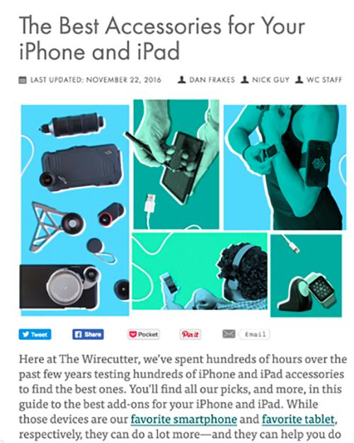 iPhone和iPad