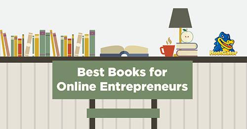 20本网络企业家必读书目