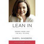 Lean In,Sheryl Sandberg