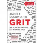 Grit,Angela Duckworth