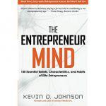 The Entrepreneur Mind, Kevin Johnson