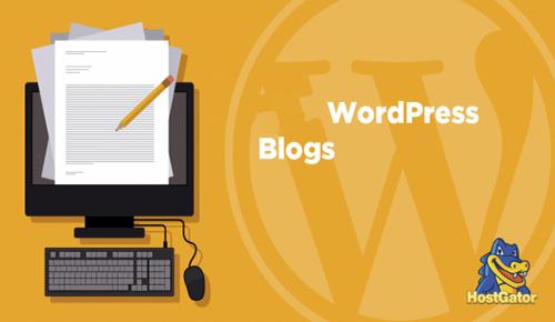值得关注的25个WordPress博客