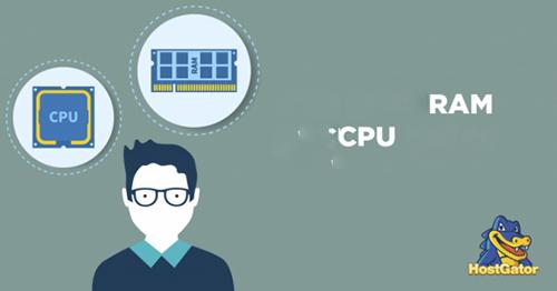 您的网站需要多少RAM和CPU?