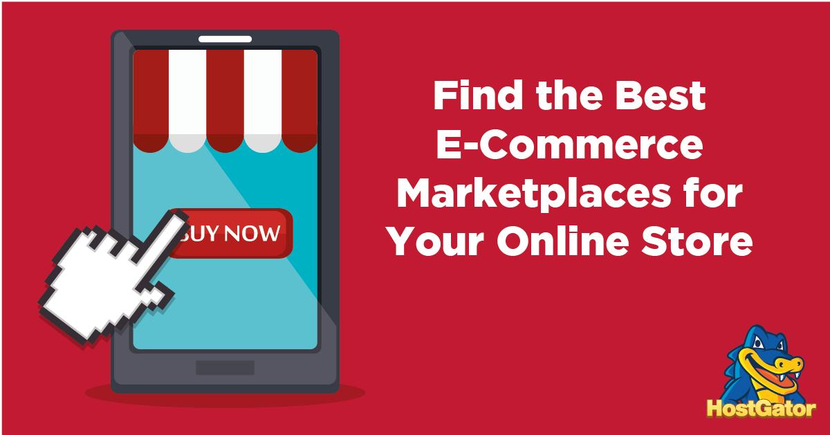 为什么要在电子商务市场上宣传您的网上商店