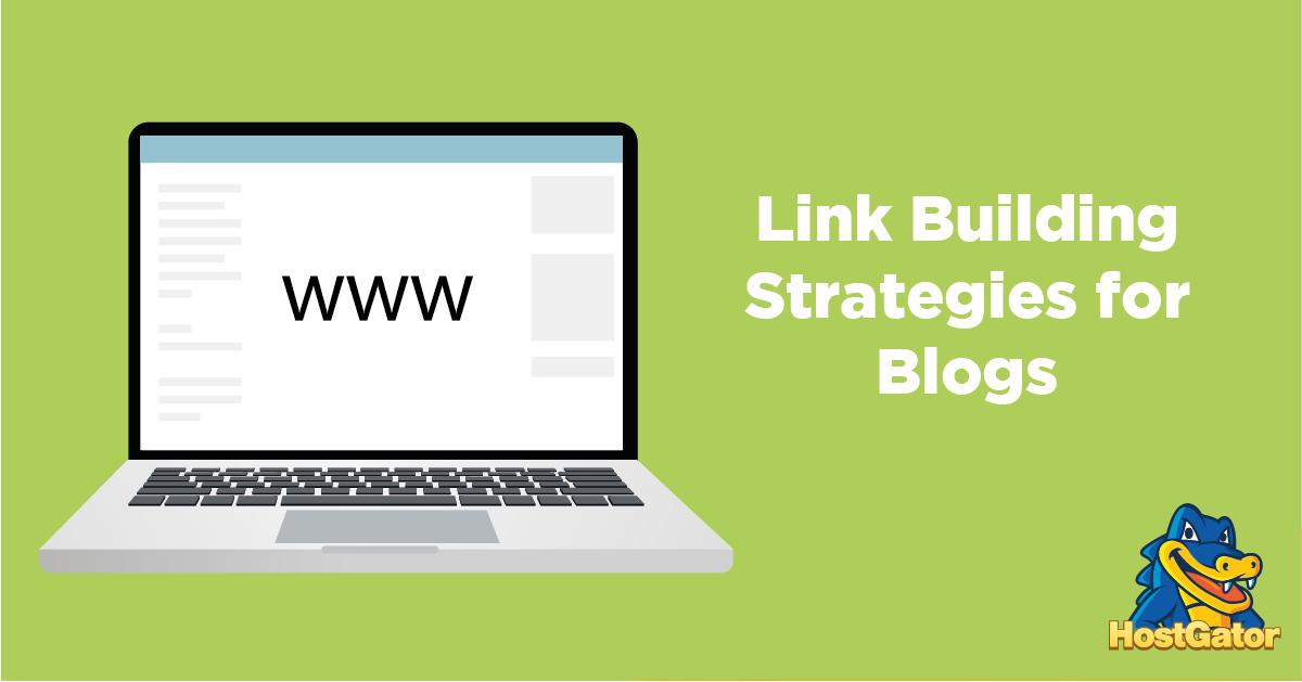 博客链接建设的方法