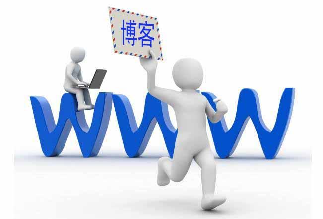 创建一个成功的博客网站它需要哪些步骤
