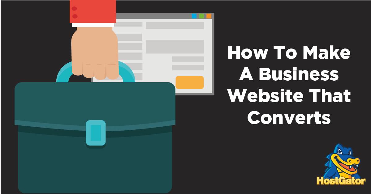 如何打造高转化率商业网站