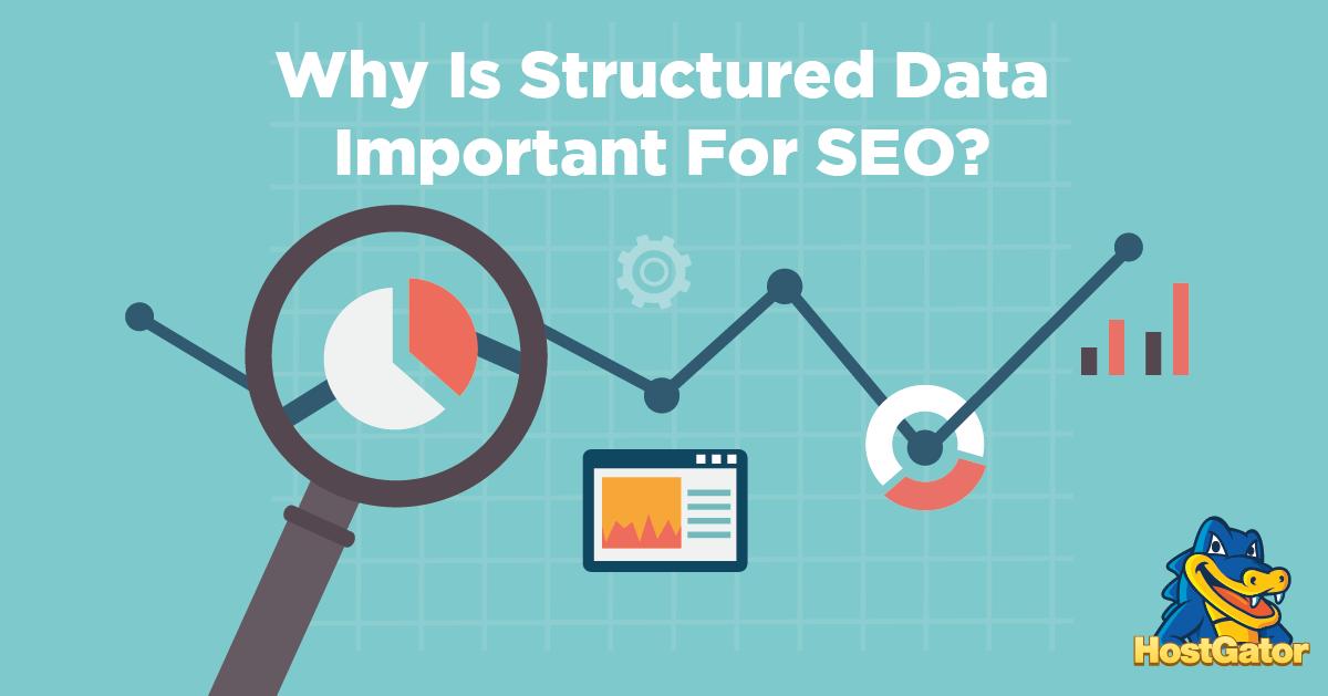 为什么结构化数据对SEO很重要