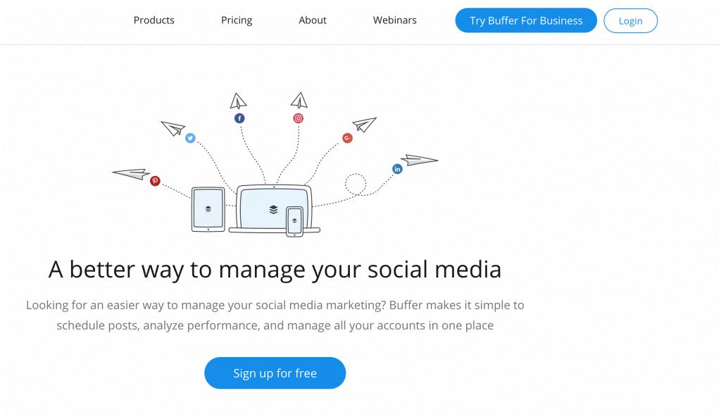 2018年的前15个网页设计趋势