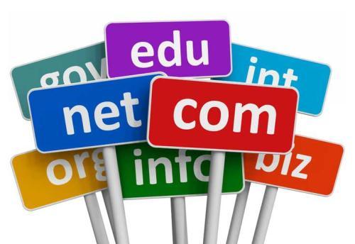 如果心仪的网站域名被别人注册了怎么办