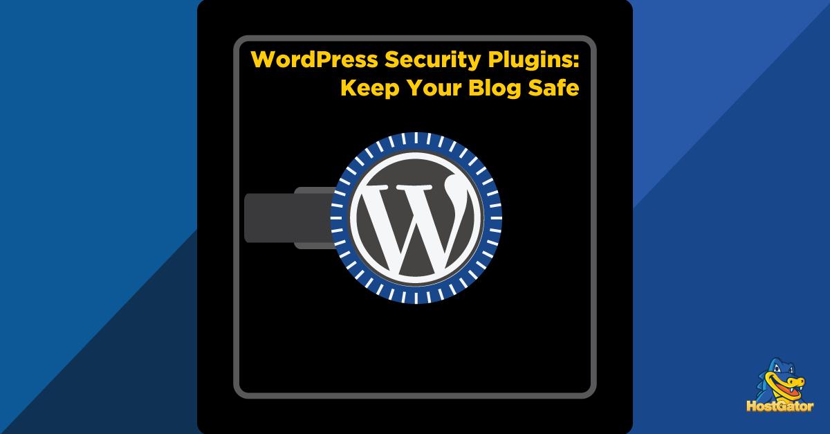 Wordpress网站需要安装安全插件吗