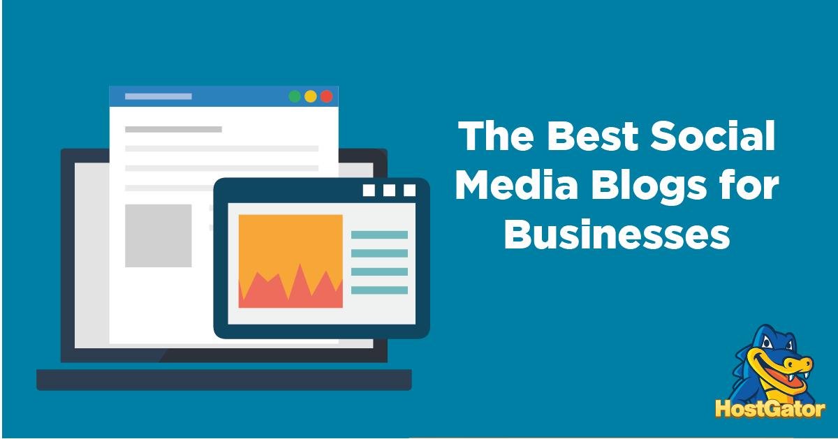 15个最佳商务社交媒体博客