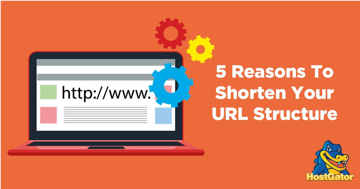 为什么URL链接越短越好