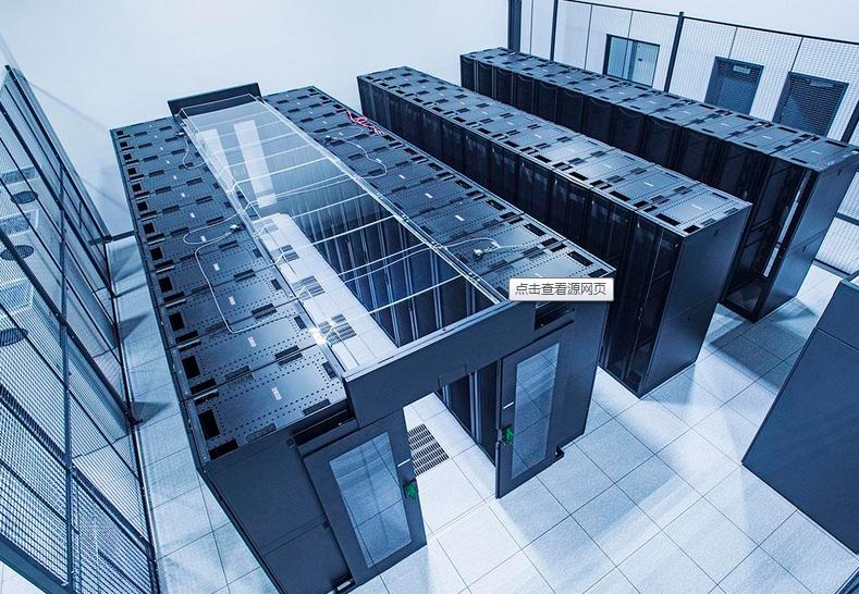 美国服务器使用磁盘阵列有哪些优势