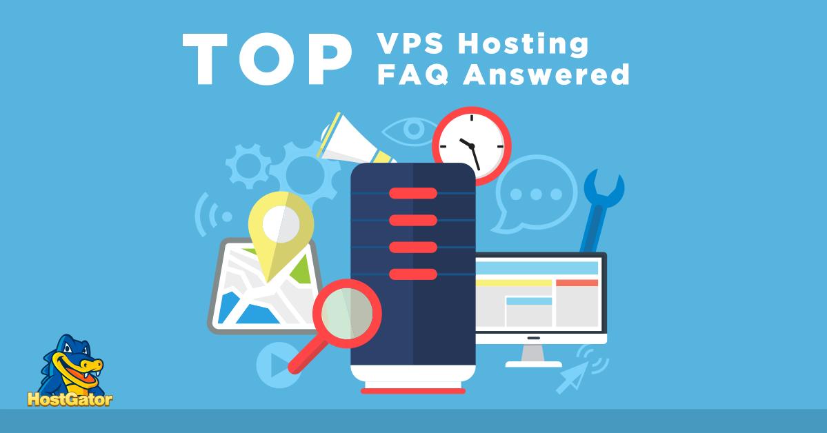 VPS主机有哪些常见问题及解决方法