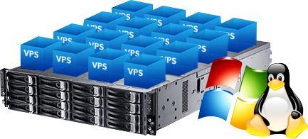 什么是VPS主机,VPS主机有哪些优缺点