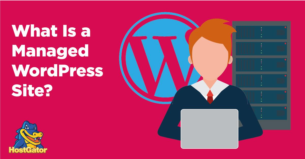 WordPress虚拟主机托管适合您的站点吗