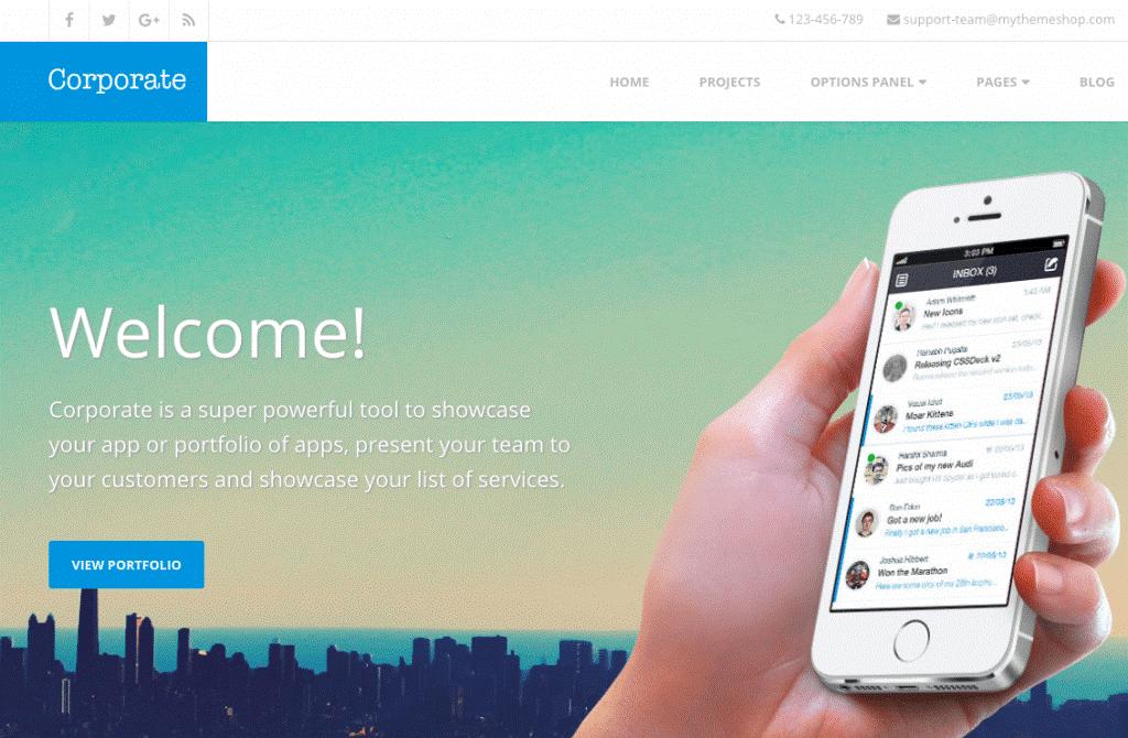 WordPress适合商业网站吗